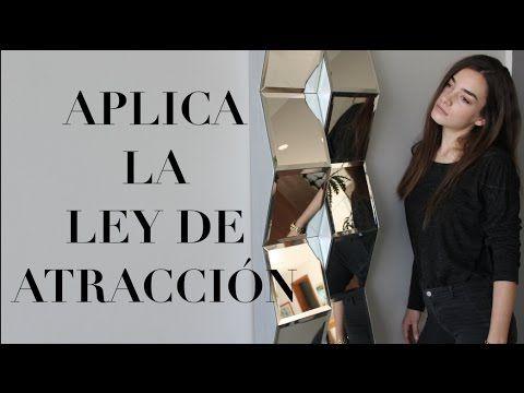 (2) Ley De Atracción | Ejercicios Para Manifestar Todo Lo Que Deseas | Altay Rath - YouTube