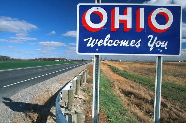 Small-town progressives pick up the pieces of Ohio's Democratic ...