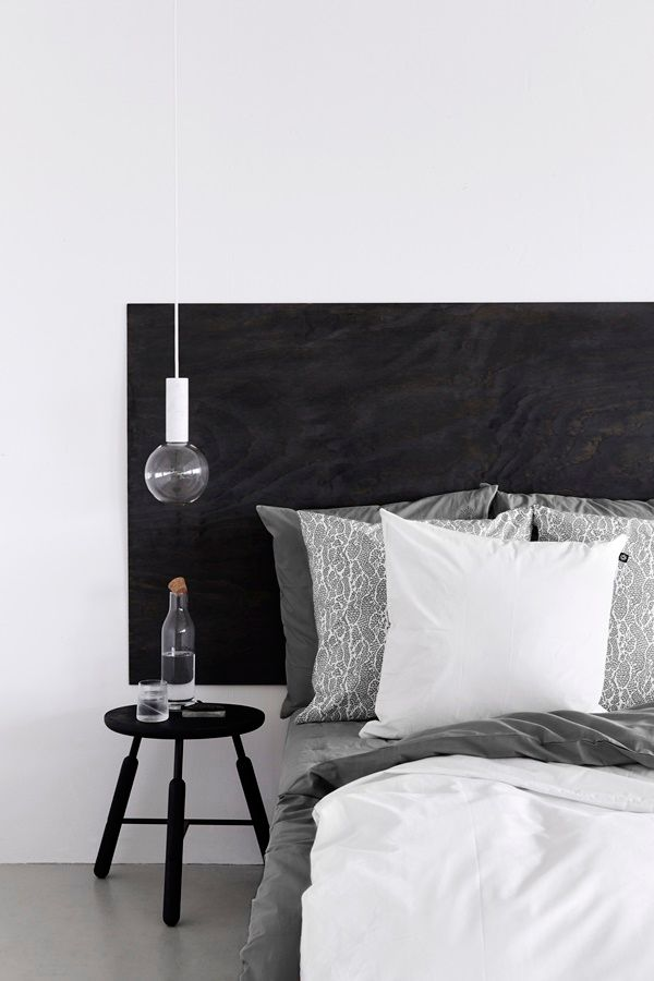 7 best images about Soverom on Pinterest | Wall mount, Plywood ... Decorating A Bedroom Black Html on black bedroom dancing, black modern bedroom, black bedroom painting, black and white bedrooms, black bedroom paint, black bathroom, black bedroom design ideas, black bedroom inspiration, black and teal bedroom ideas, black bedroom decoration, black bedroom books, black bedroom glass, black bedroom flooring, black bedroom art, black bedroom curtains, black and grey bedroom, black bedroom doors, black bedroom sets, black gray and yellow bedroom, black bedroom dressers,