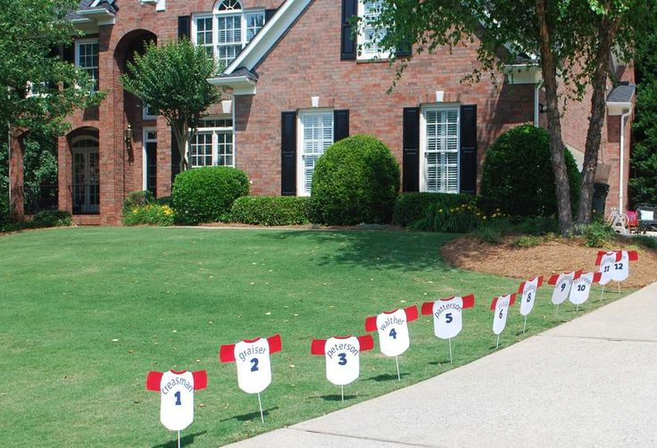 Baseball End of Season Baseball Party Party Ideas | Photo 3 of 15 | Catch My Party