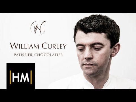 William Curley Masterclass - Fôret Noire - YouTube