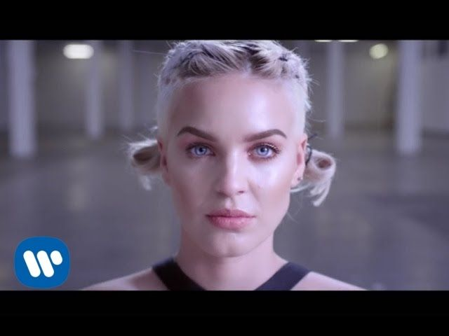 Anne-Marie - Karate [Official]