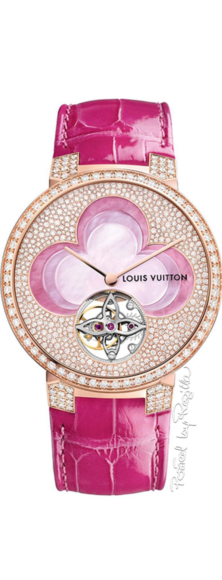 925 best My Jewelry Box images on Pinterest | Female watches ...