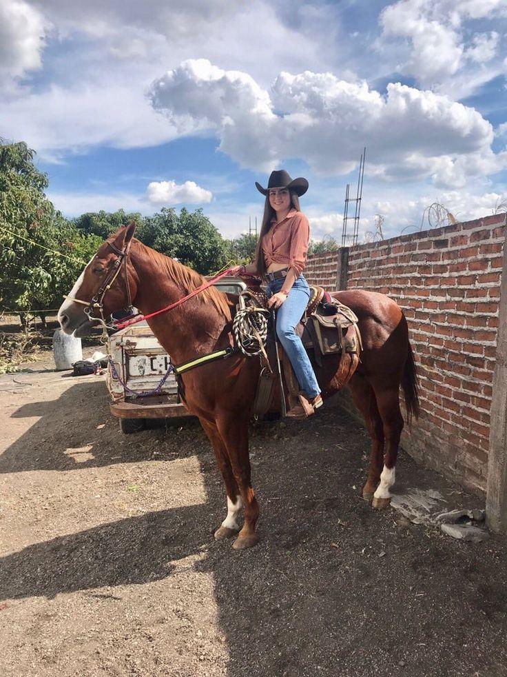 Pin By Diana Nava On Cowgirl In 2019 Vestimenta De