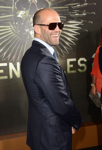 "Jason Statham Photo - Premiere Of Lionsgate Films' ""The Expendables 2"" - Arrivals"