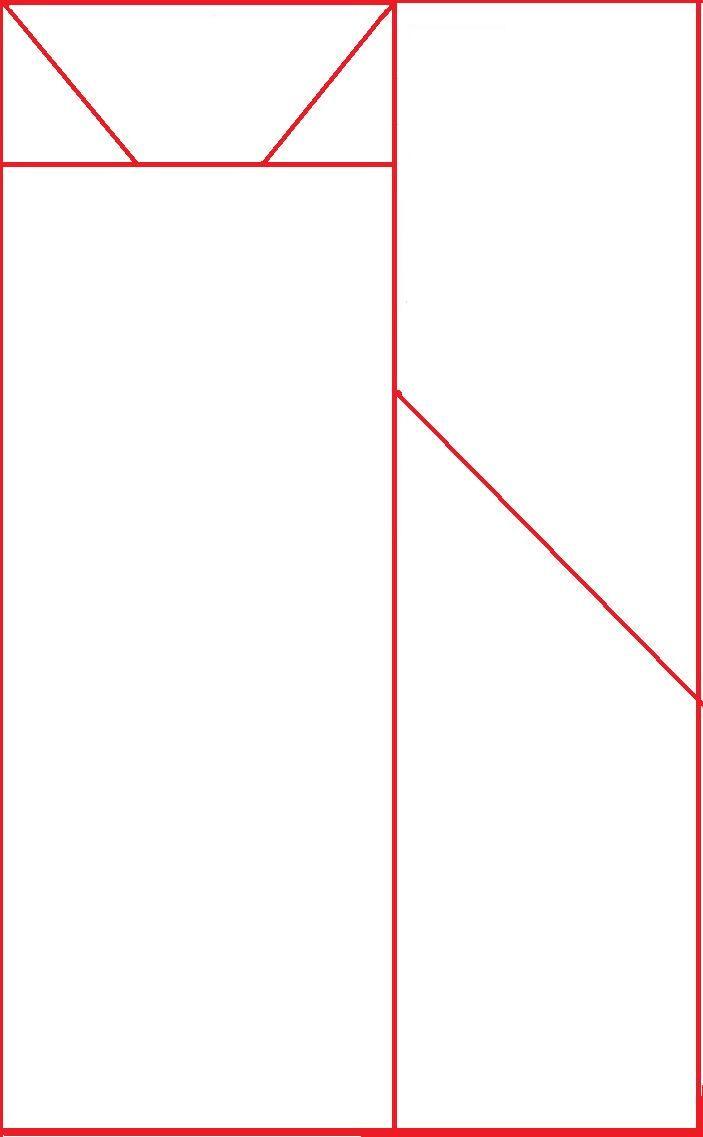 cat quilt block pattern