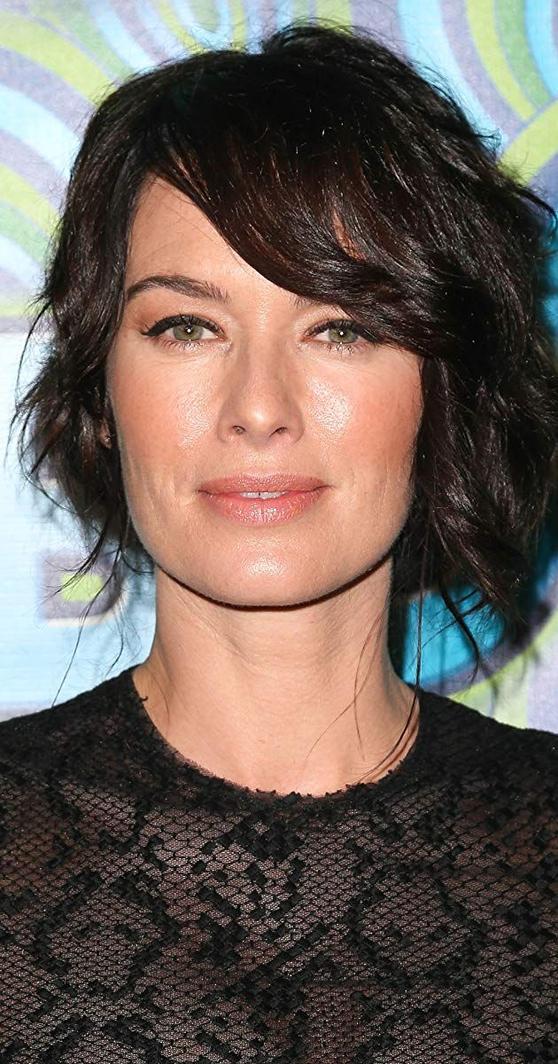 Lena Headey Actress Game Of Thrones Lena Headey Is A British Actress She Was Born In Bermuda To Parents From Yorksh Lena Headey Hairstyle Short Hair Styles