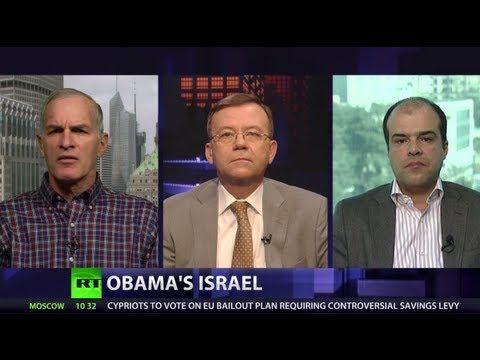 CrossTalk on Holocaust: Murder Revenues - YouTube