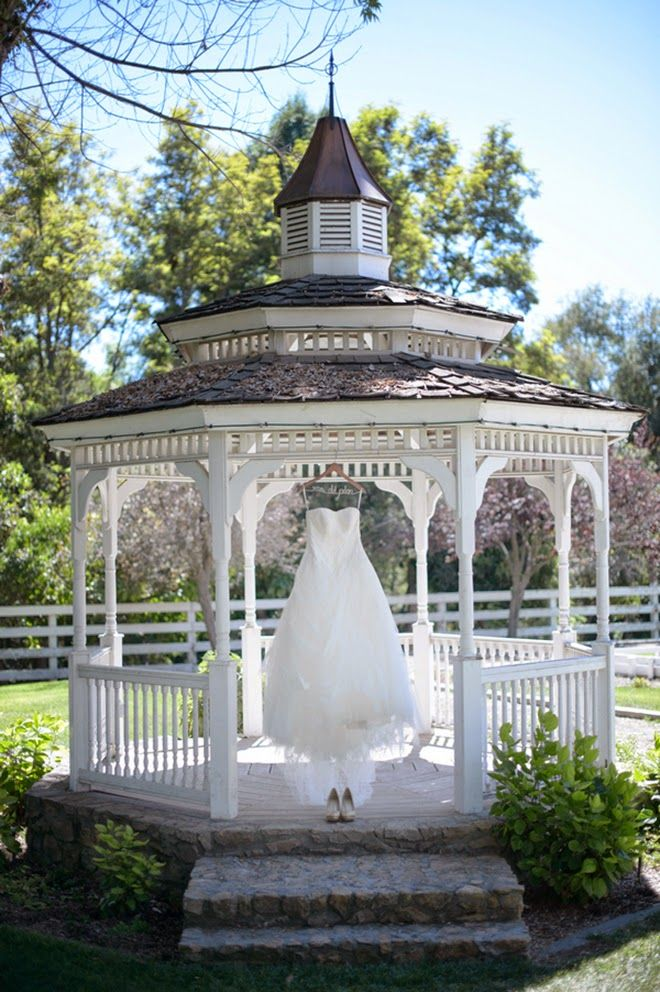 Soft And Pretty Vintage Wedding. Outdoor Wedding GazeboGazebo Wedding  DecorationsOutdoor ...