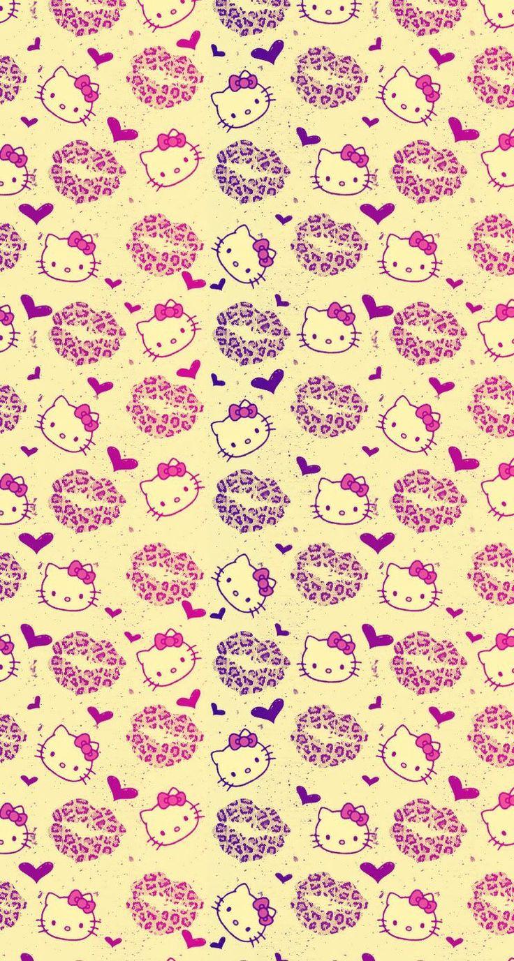 Most Inspiring Wallpaper Hello Kitty Pattern - 8e7ce75cc801438cba22331fd325397b--phone-wallpapers-hello-kitty  HD_232757.jpg