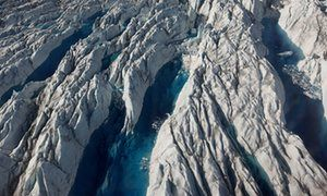 Global warming is melting the Greenland Ice Sheet, fast | John Abraham | Environment | The Guardian
