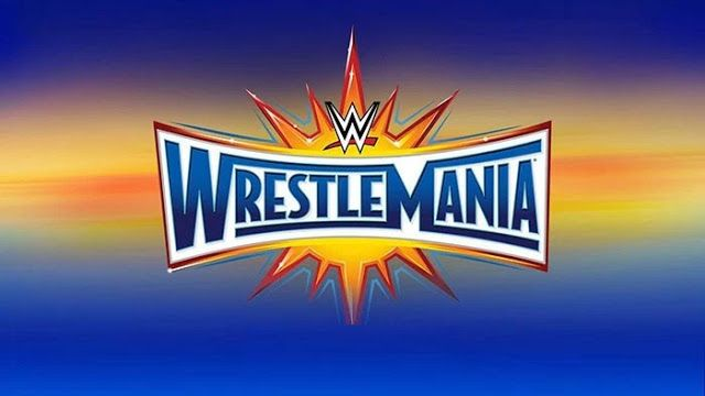 #WWE: Posible cartelera de WrestleMania 33