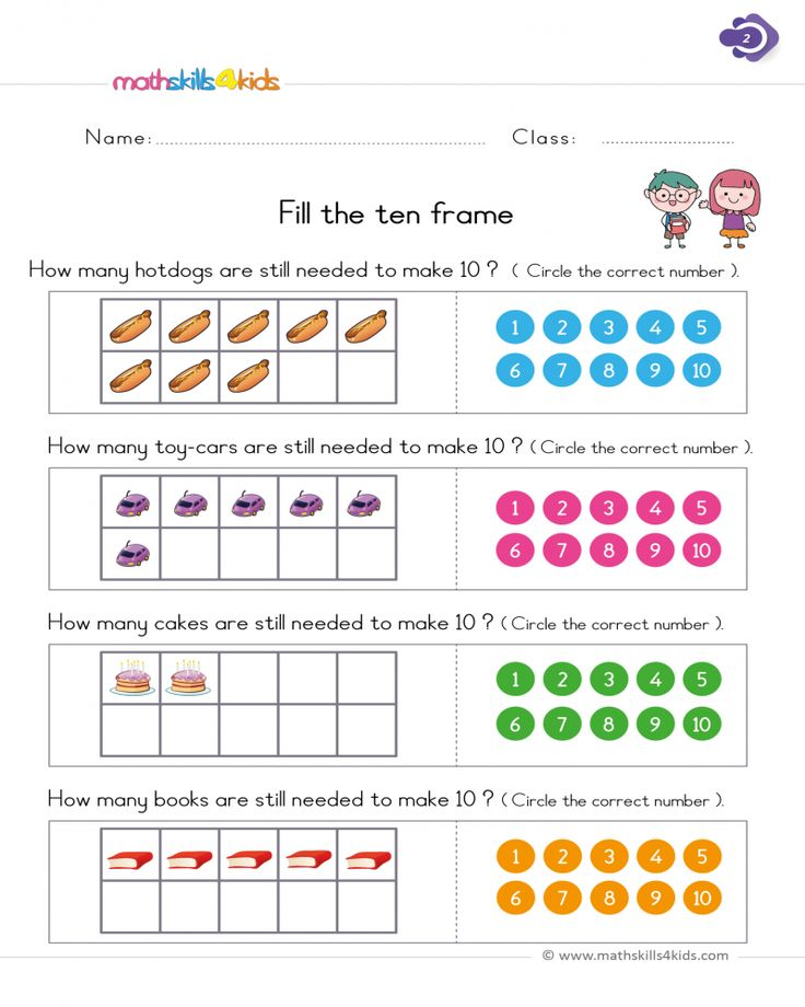 Math Practice Worksheets Printable 1st Grade di 2020