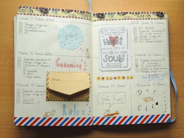 Tout sur le bullet journal et ses cousins | Page 140 | Forums madmoiZelle