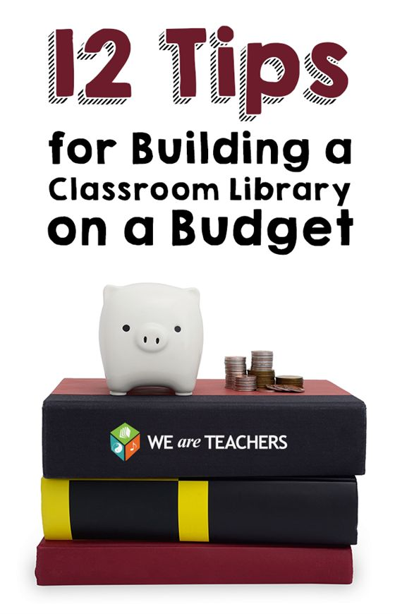 Classroom Ideas On A Budget ~ Best images about classroom libraries and reading