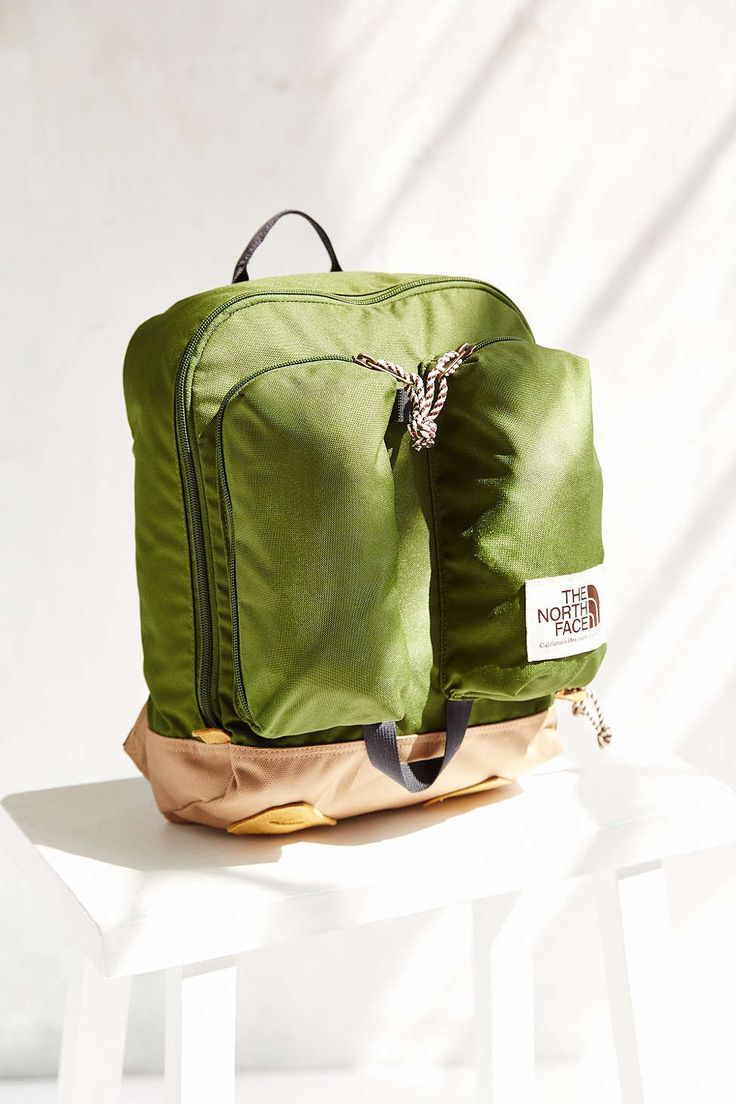 The North Face Youth Mini Crevasses Backpack