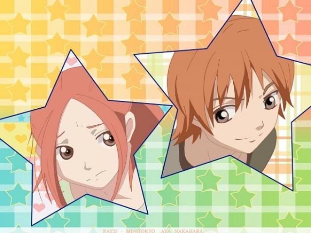 Ranking de Animes Romanticos - Listas en 20minutos.es