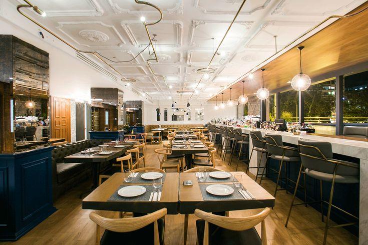 Οδηγός καλής ζωής στην πόλη: Τα εστιατόρια
