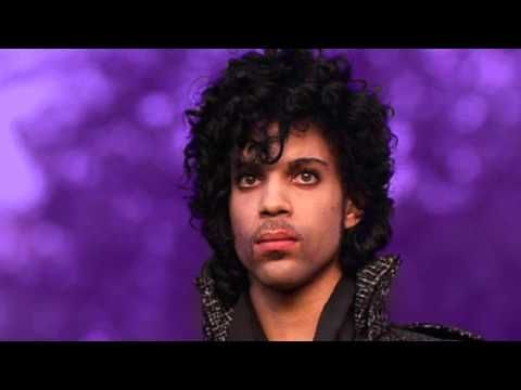 Prince Tribute Purple Rain Video (1958 - 2016) RIP To Another Legend - YouTube