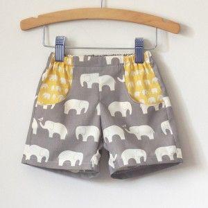 explorer shorts short hey there threads pdf pattern