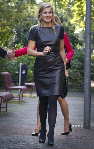 Typisch Máxima: mouwloze kleding | ModekoninginMaxima.nl
