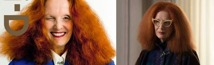 Grace Coddington put Kim Kardashian on Vogue.