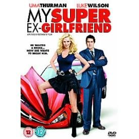http://ift.tt/2dNUwca | My Super Ex-girlfriend DVD | #Movies #film #trailers #blu-ray #dvd #tv #Comedy #Action #Adventure #Classics online movies watch movies  tv shows Science Fiction Kids & Family Mystery Thrillers #Romance film review movie reviews movies reviews