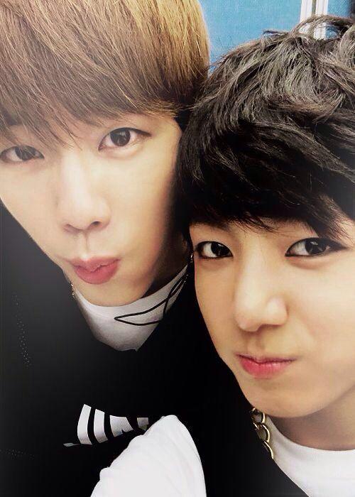 [30/09/2016 .BM] Mom Jin and son kookie