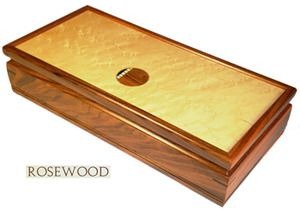 Small #Jewelry #Box - Mikutowski Woodworking