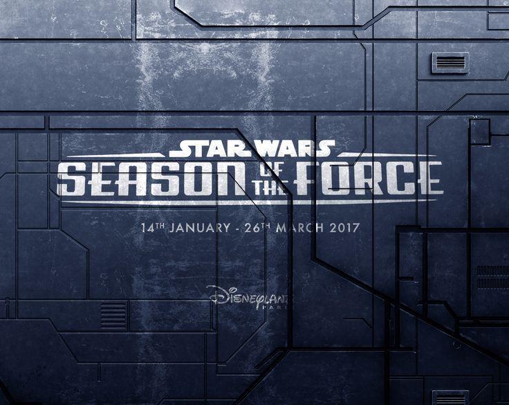 Découvrez mon projet @Behance: «STAR WARS Season of the Force» https://www.behance.net/gallery/47562611/STAR-WARSSeason-of-the-Force