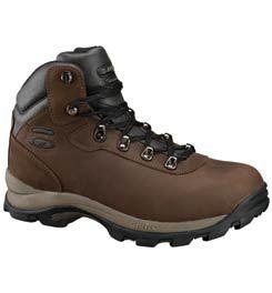 Hi-Tec Altitude IV Hiking Boots - Men's | Campmor