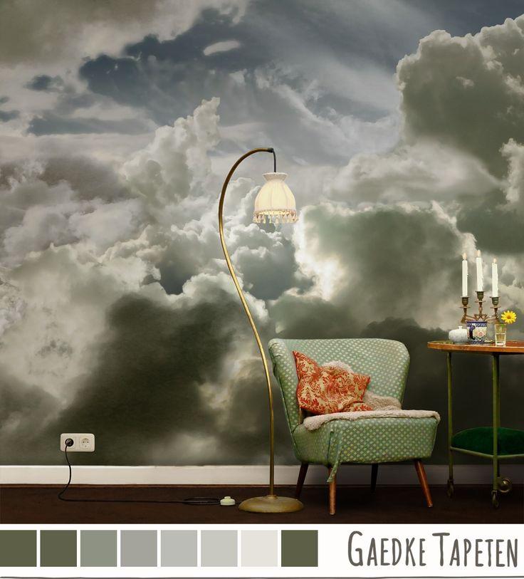 Exceptional Eure Schönsten Wolkenfotos Als Tapete.