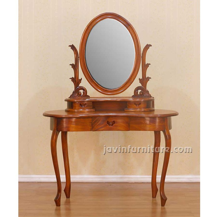 Queen Anne Dressing Table $162.12 | Dressing Table ...