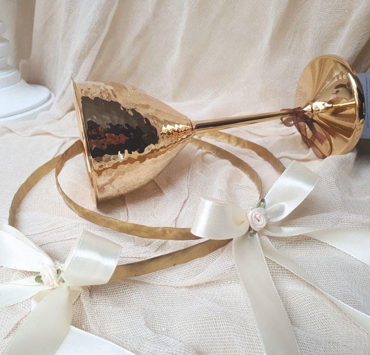 Χειροποίητα στέφανα γάμου Τύπου αρχαιοελληνικά από σφυρηλατιμενο μπρουτζο σετ με σφυρηλατο ποτήρι χρυσό! Καλέστε 2105157506 #greek#greekdesigners#handmadeingreece#greekproducts#γαμος #wedding #stefana#χειροποιητα_στεφανα_γαμου#weddingcrowns#handmade #weddingaccessories #madeingreece#handmadeingreece#greekdesigners#stefana#setgamou
