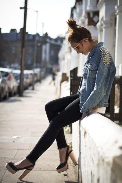 : >> #fashion