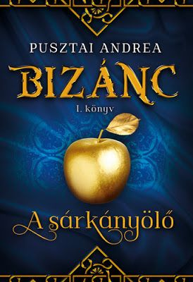 Andrea Pusztai – DRAGON SLAYER