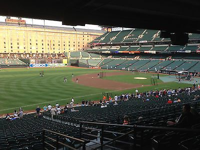 #tickets 1- 5 Boston Red Sox @ Baltimore Orioles tickets 6/3 Lower Reserve please retweet