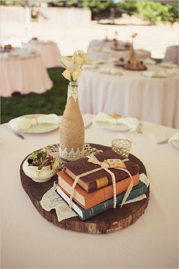 Best rustic vintage weddings ideas on pinterest