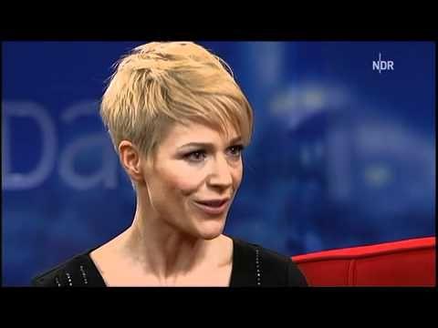 ▶ Michelle Sängerin 2011 Interview Teil 2 Schlager NDR DAS_2.mp4 - YouTube
