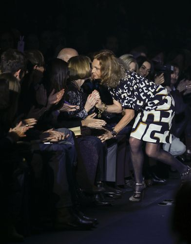 anna wintour net worth audience