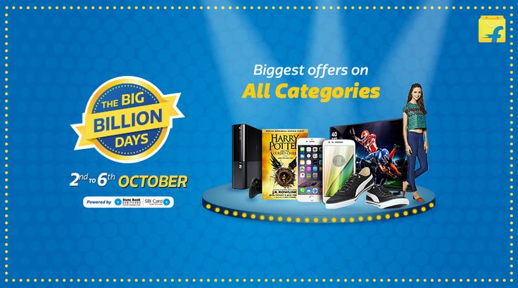 Biggest offers on All Categories
