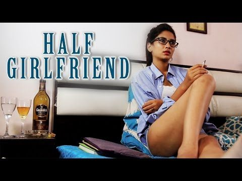 Half Girlfriend Telugu Short Film