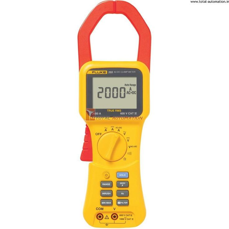 32 best Fluke Products images on Pinterest | Clamp, Electrical ...