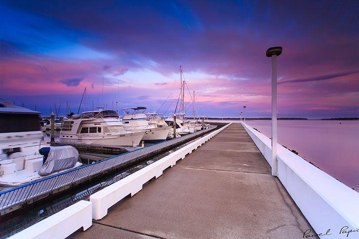 Runaway Bay, Queensland, Australia.