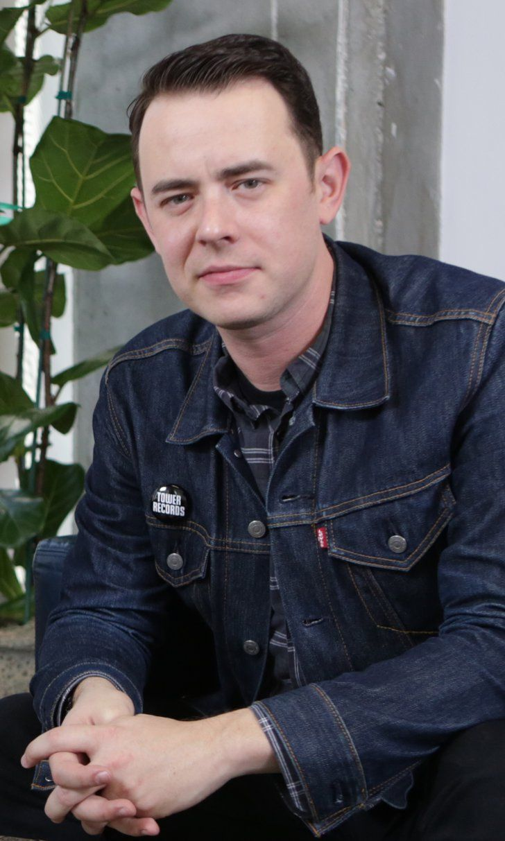 Pin for Later: Why Colin Hanks Asked Kirsten Dunst to Stop Telling Him About Fargo's Second Season