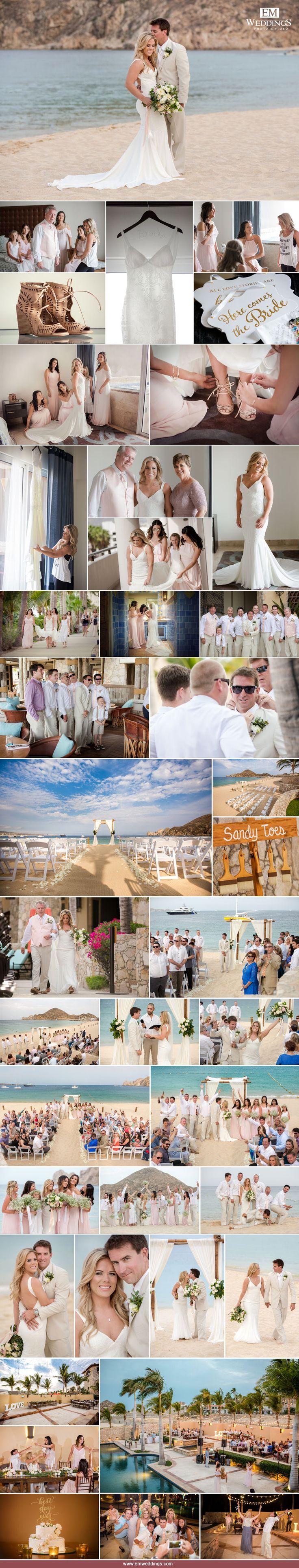 Wedding at Hacienda Cocina y Cantina, Los Cabos, México - Los Cabos Wedding Photographer. #emweddingsphotography #destinationweddings