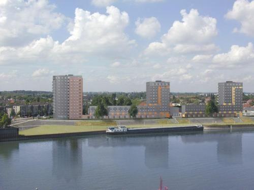 Waalbandijk 183 te Nijmegen