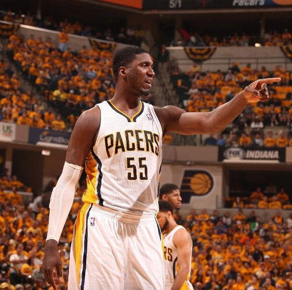36 Best Images About NBA-Indiana Pacers On Pinterest