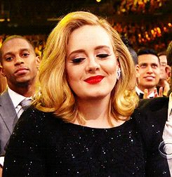 I got 4 out of 5 on Can You Guess The Adele Video By Its YouTube Comment?! Adele omgosh im in love i will meet you