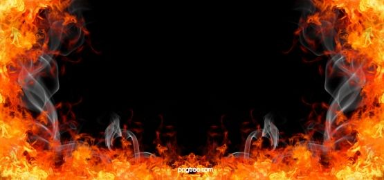 Flame Fire Circle Black Background Free Background Photos Light Background Images Love Background Images